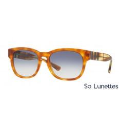 Lunettes de soleil Burberry pas cher Garantie 1 an - So-Lunettes fdbd00a228c7