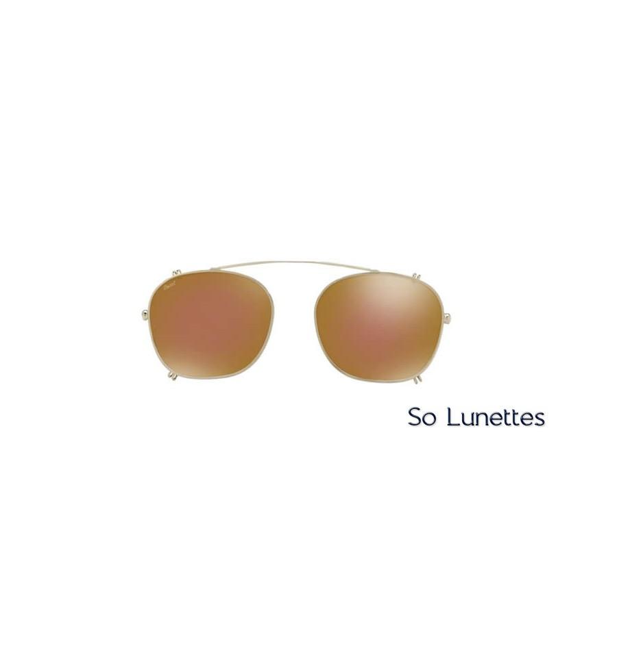 Lunette de soleil Persol Homme 0PO3007C 905 F9 monture Or verres ... 59b796427c87