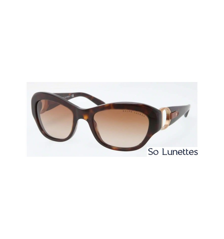 lunette de soleil ralph lauren femme 0rl8117q 500313. Black Bedroom Furniture Sets. Home Design Ideas