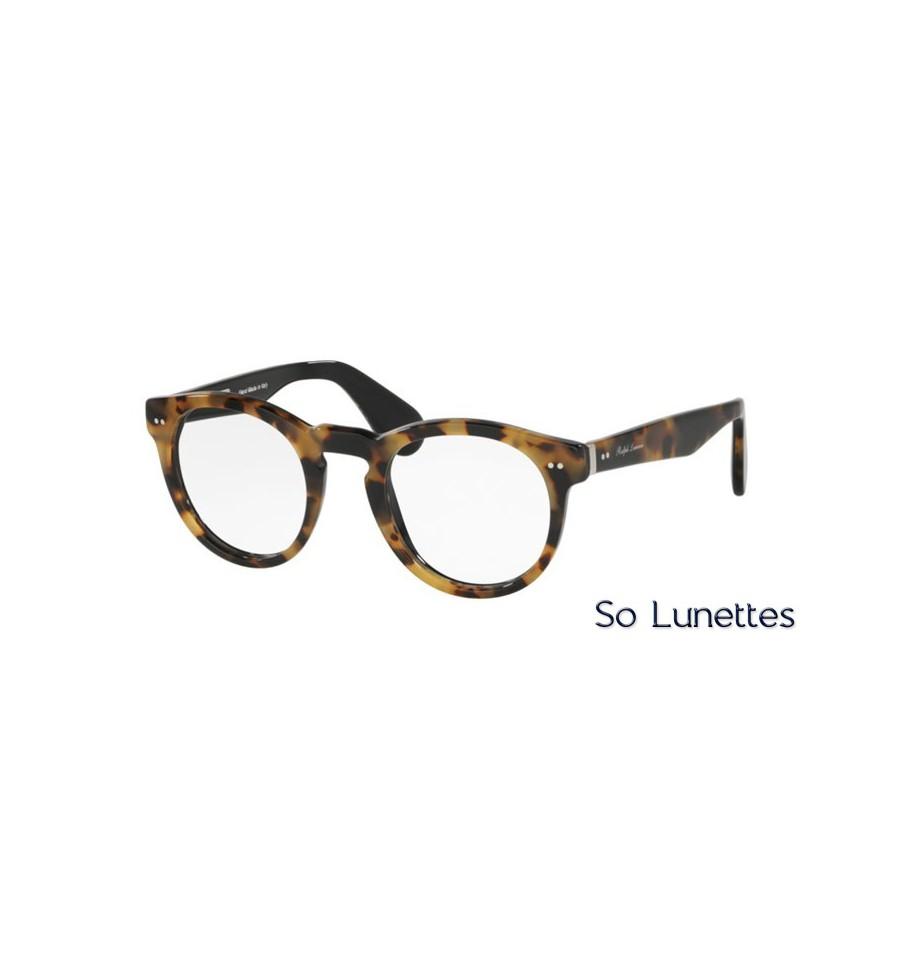 lunette de vue ralph lauren homme 0rl6149p 5010 monture ecaille