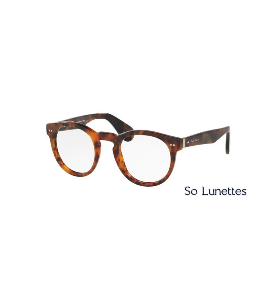 a28f188b686 Lunette de vue Ralph Lauren Homme 0RL6149P 5017 monture Ecaille