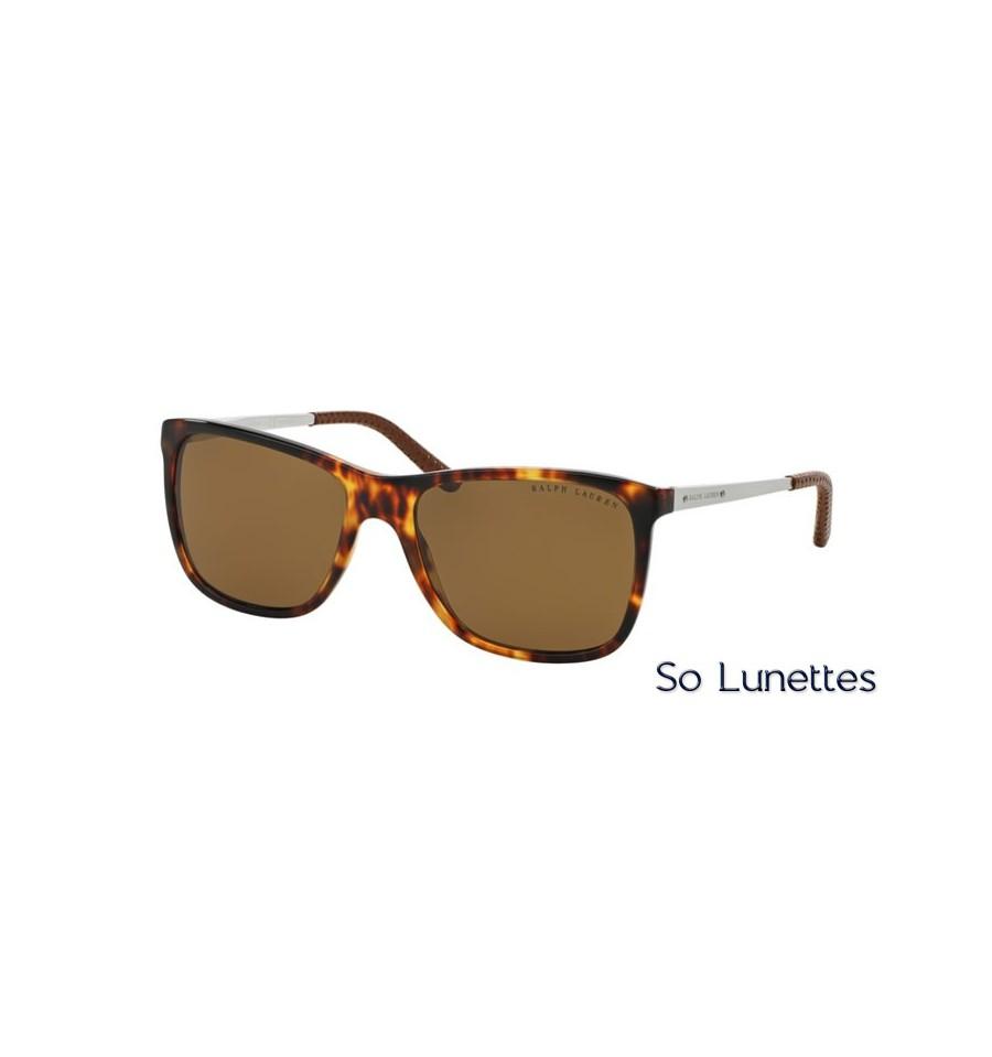 d9d9e7c0dd2025 Lunette de soleil Ralph Lauren Homme 0RL8133Q 535183 monture Ecaille ...