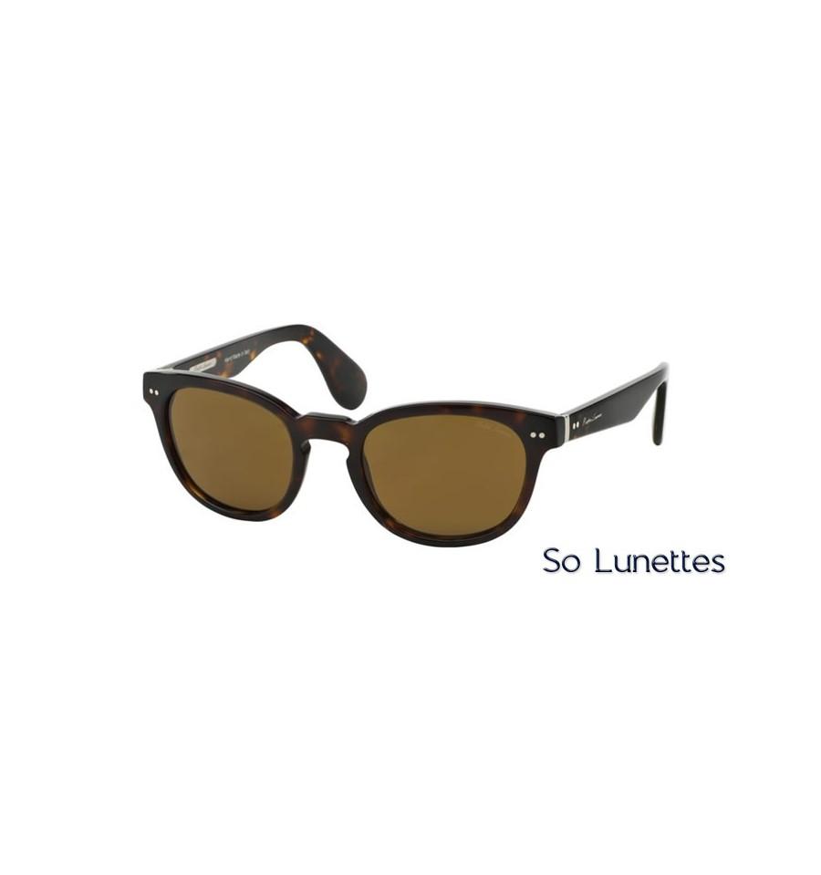 b2a88f77e96 Lunette de soleil Ralph Lauren Homme 0RL8130P 500352 monture Ecaille ...