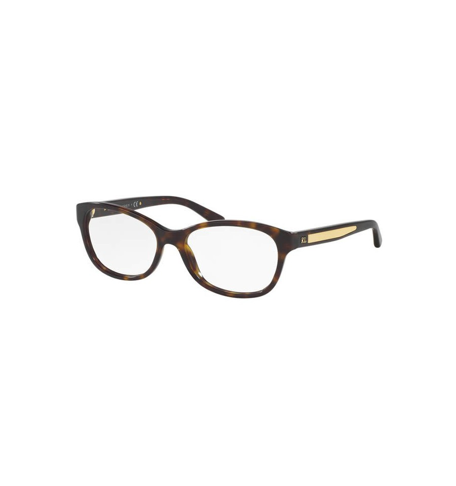 lunette de vue ralph lauren femme 0rl6155 5003 monture ecaille. Black Bedroom Furniture Sets. Home Design Ideas