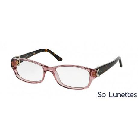 lunette de vue ralph lauren femme 0rl6056 5220 monture rose. Black Bedroom Furniture Sets. Home Design Ideas