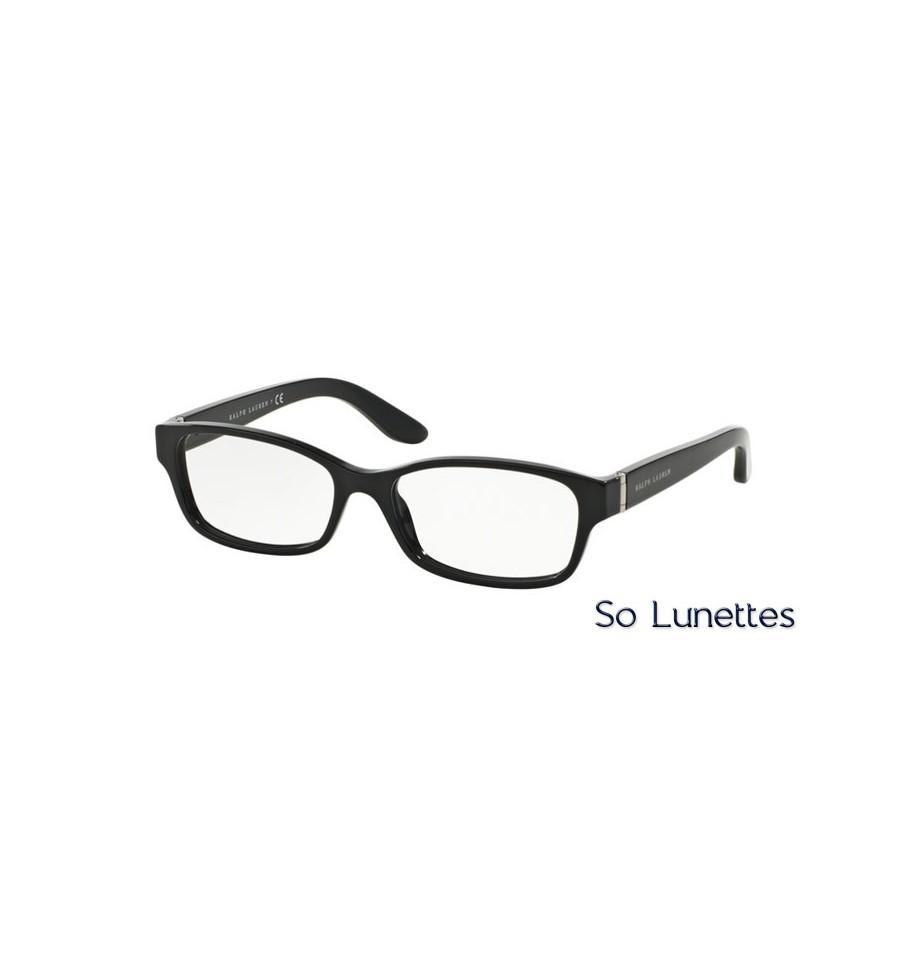 Ralph Lauren 0RL6139 5001 Noir