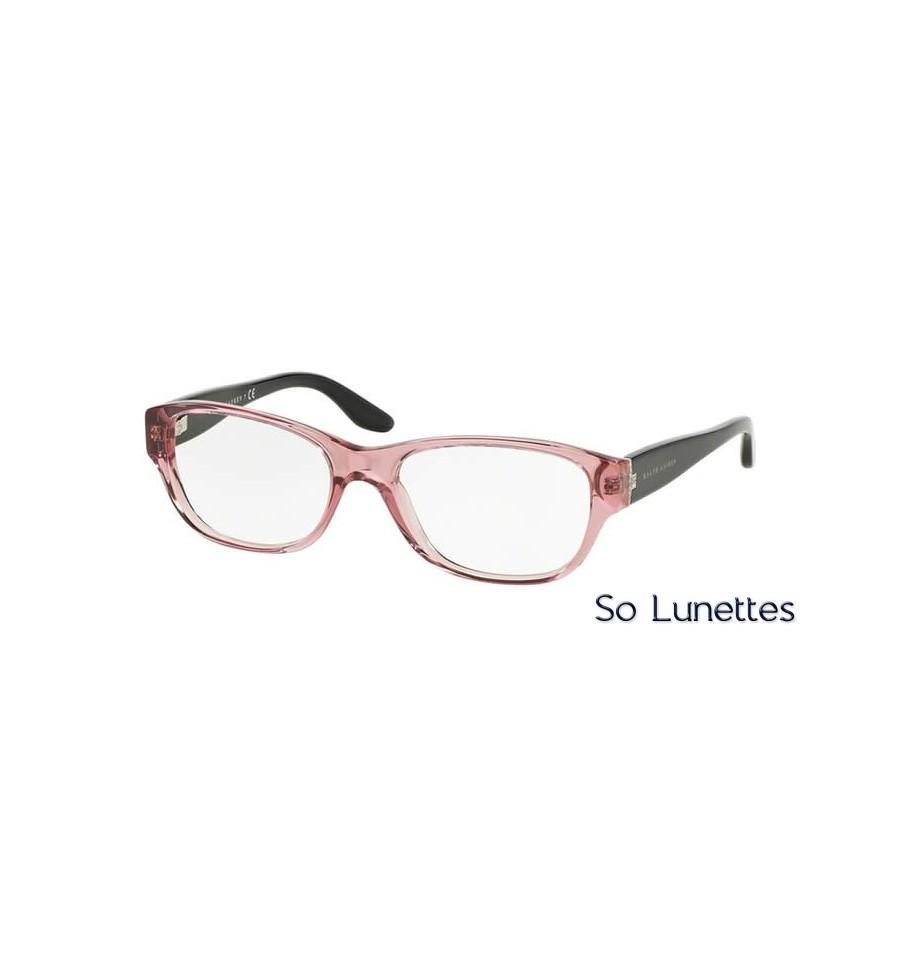 Acheter Authentic mode la plus désirable en ligne ici Ralph Lauren 0RL6126B 5220 Rose