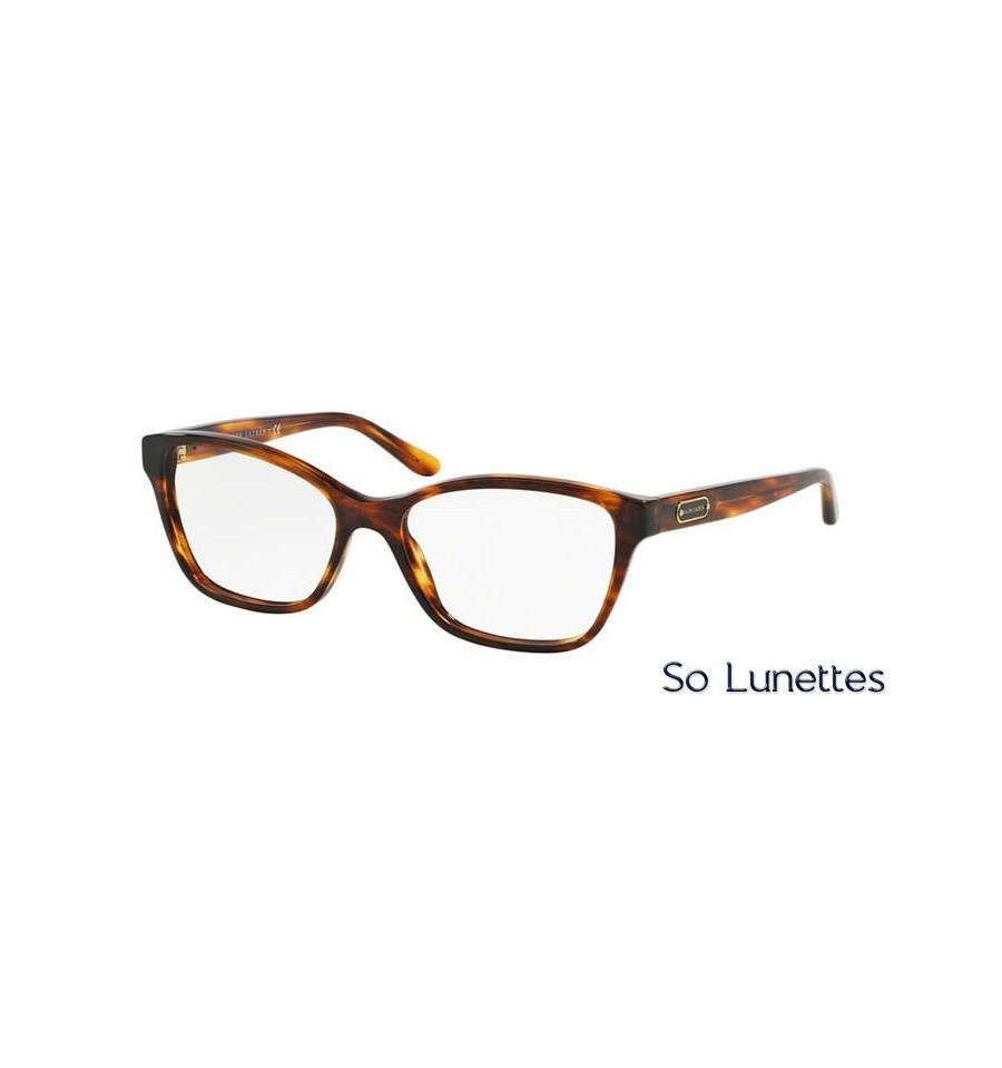 lunette de vue ralph lauren femme 0rl6129 5007 monture marron. Black Bedroom Furniture Sets. Home Design Ideas