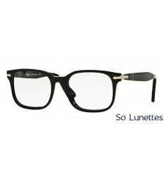 7764a6d025707 Lunettes de vue Persol pas cher Garantie 1 an - So-Lunettes