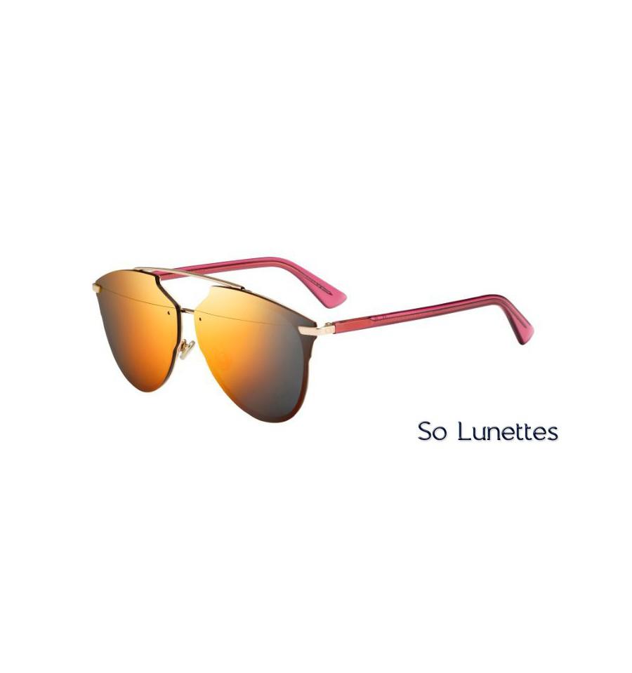 5a2391e13bac09 Lunettes de soleil Dior ReflectedP S6D (RR)