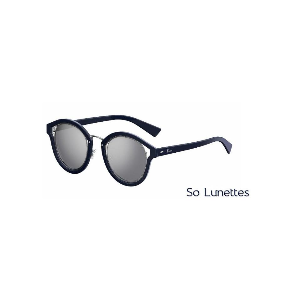 78e7cf3eb24726 Lunettes de soleil Dior DIORELLIPTIC EI8 (DC)