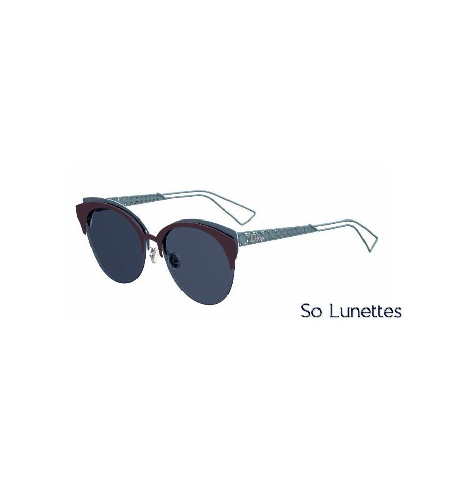 a1d50d55ac32e8 Lunettes de soleil Dior DIORAMACLUB FHT (A9)