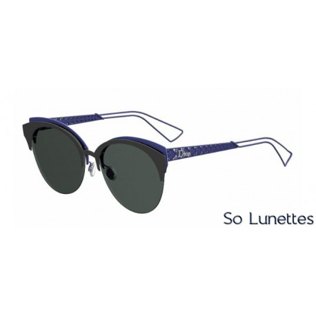 Lunettes de soleil Dior DIORAMACLUB G5V (2K)
