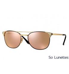 Lunettes de soleil Ray-Ban pas cher Garantie 1 an - So-Lunettes 61ebbff63d76