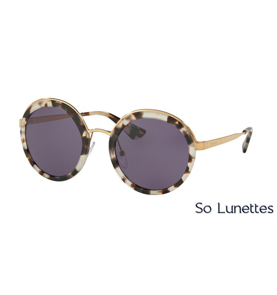 Lunettes de soleil PRADA violet RS0vmTXL