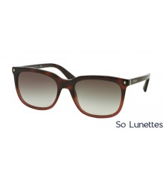 Lunettes de soleil Prada pas cher Garantie 1 an - So-Lunettes e43b30dd8a1