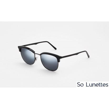 Retrosuperfuture Terrazzo Opaco Black - So-Lunettes 4fd6a6588998