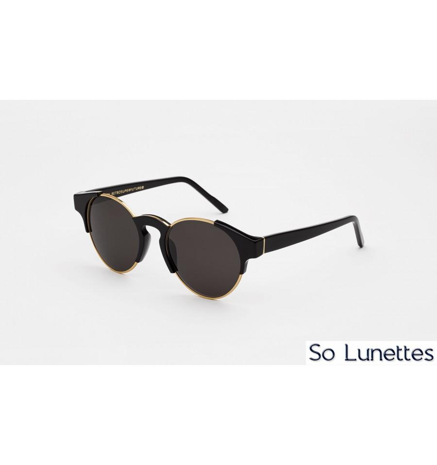 Lunettes de soleil RetroSuperFuture pas cher Garantie 1 an - So-Lunettes ed67ec8d4925