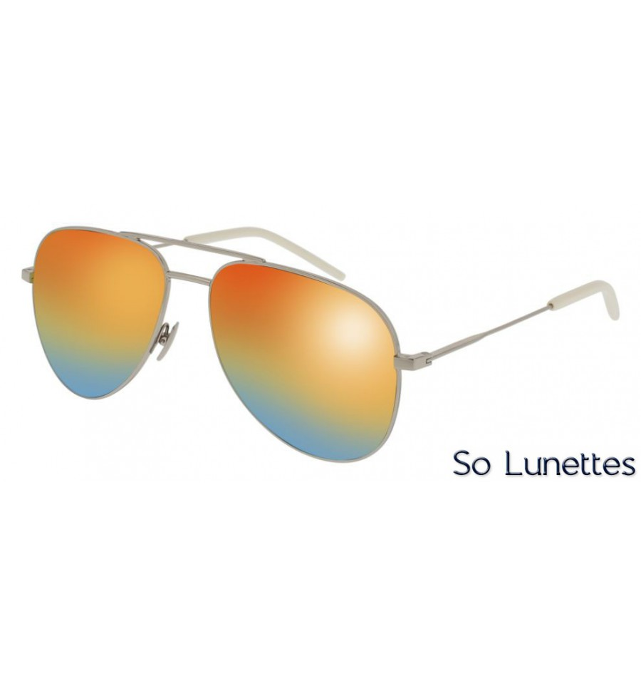 Saint Laurent Lunettes CLASSIC 11 RAINBOW-001 Wp3aI