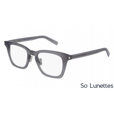 Saint Laurent SL 139/F SLIM 004 Gris