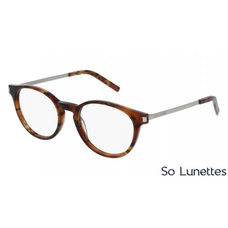 Saint Laurent SL 25 005 Ecaille