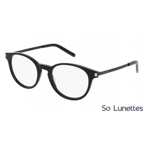 Saint Laurent SL 25 006 Noir