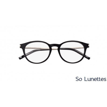 Saint Laurent SL 25/F 001 Noir