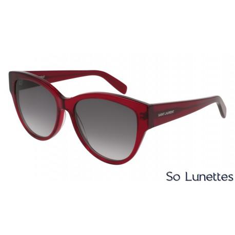Saint Laurent SL 162 004 Bourgogne