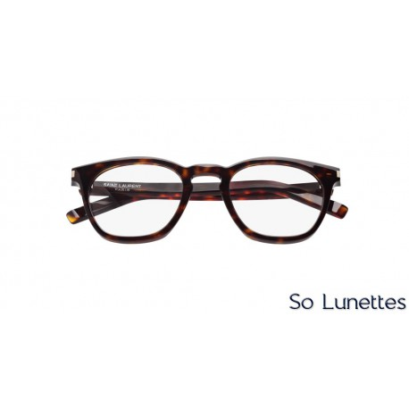 Saint Laurent SL 30 002 Ecaille