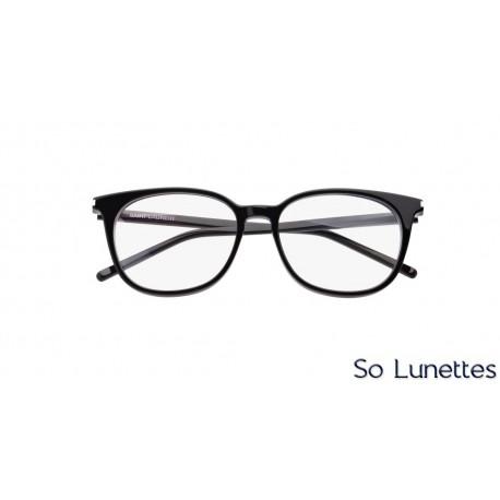 Saint Laurent SL 38 001 Noir