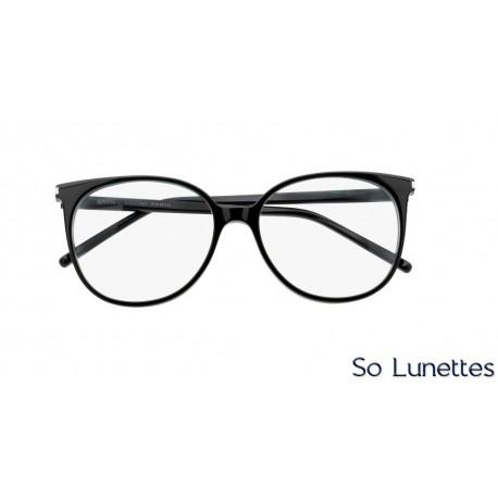 Saint Laurent SL 39 001 Noir