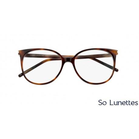 Saint Laurent SL 39 002 Ecaille