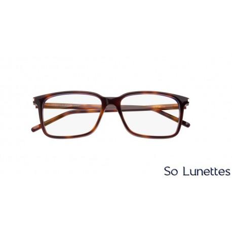 Saint Laurent SL 46 002 Ecaille