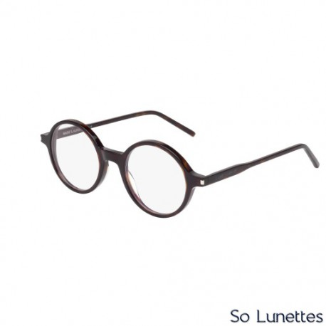 Saint Laurent SL 49 002 Ecaille