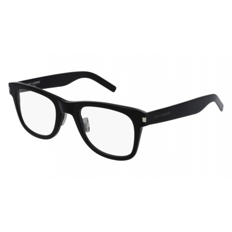 Saint Laurent SL 50 SLIM 001 Noir