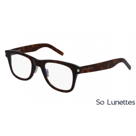 Saint Laurent SL 50 SLIM 003 Ecaille