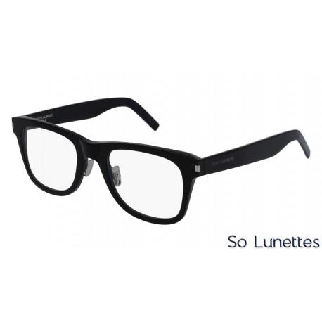 Saint Laurent SL 50/F SLIM 001 Noir