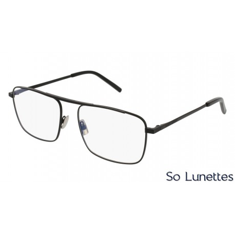 Saint Laurent SL 152 001 Noir