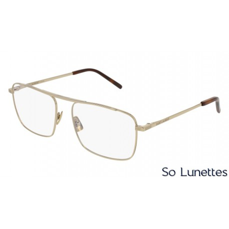Saint Laurent SL 152 002 Or