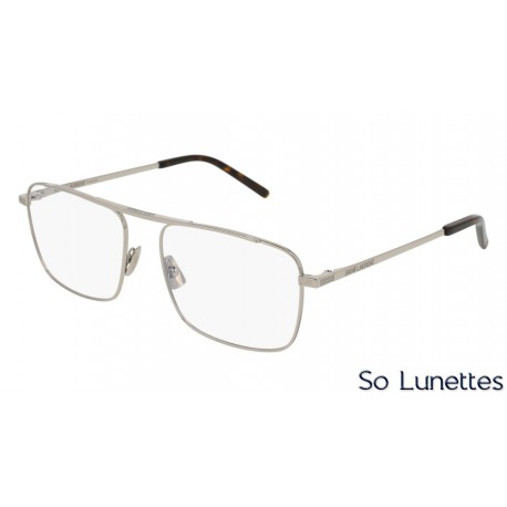 Saint Laurent SL 152 003 Argent