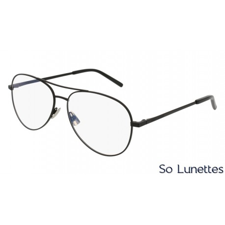 Saint Laurent SL 153 001 Noir