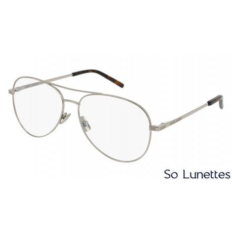 Saint Laurent SL 153 003 Argent