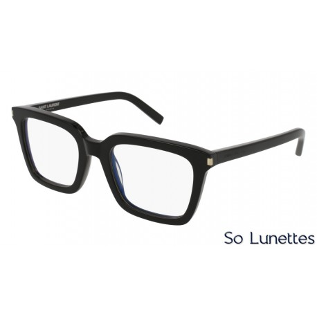 Saint Laurent SL 167 001 Noir