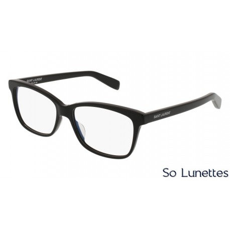 Saint Laurent SL 170 001 Noir