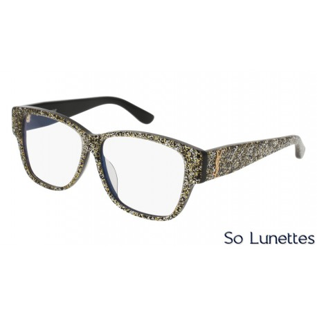 Saint Laurent SL M7/F 003 Argent