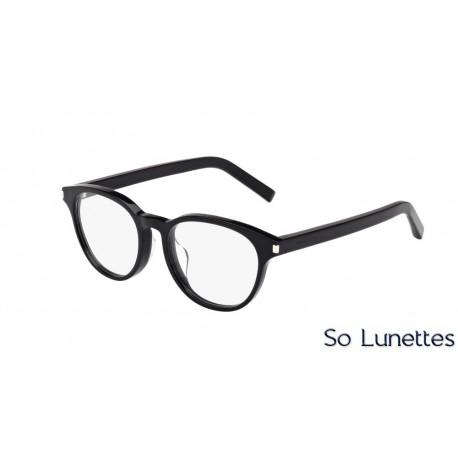 Saint Laurent CLASSIC 10/F 001 Noir