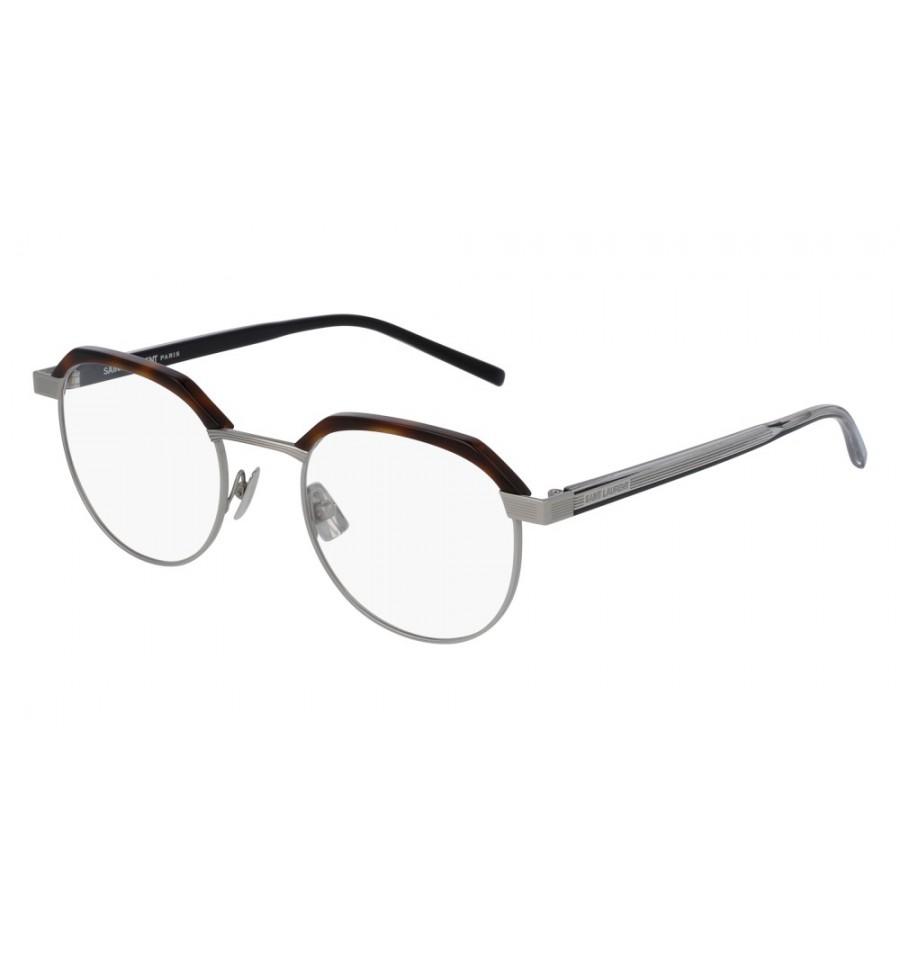saint laurent sl 124 002 ecaille so lunettes. Black Bedroom Furniture Sets. Home Design Ideas