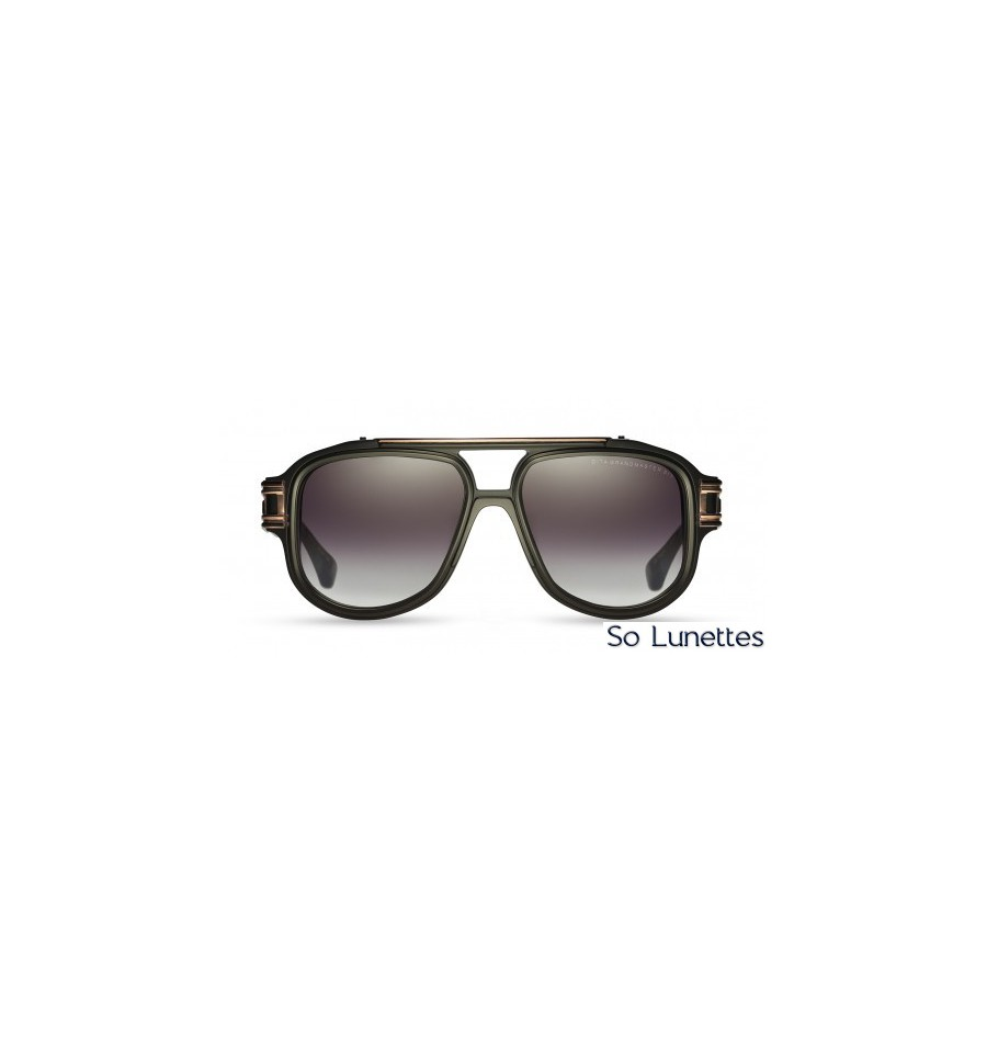 953edb5495c Dita Accessories Dita Grandmaster Two Glasses clear and tinted lens Source  · Dita Grandmaster Six Black Gold So Lunettes