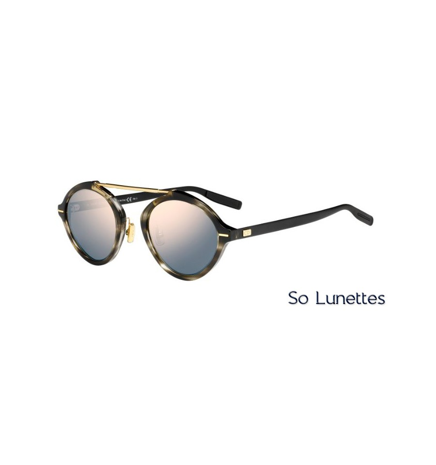 80b2561eecaad2 Dior Homme Diorsystem 2OS (JO) - So-Lunettes