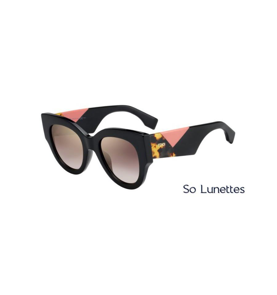 4480ee7416 Fendi FF0264/S 807 (JL) - So-Lunettes